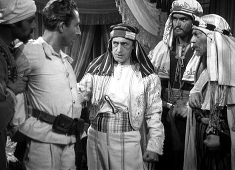 Risultati immagini per totò sceicco film 1950