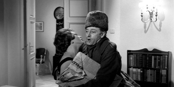 Letto a tre piazze 1960 di steno i film di tot streaming download completo - Letto tre piazze ...