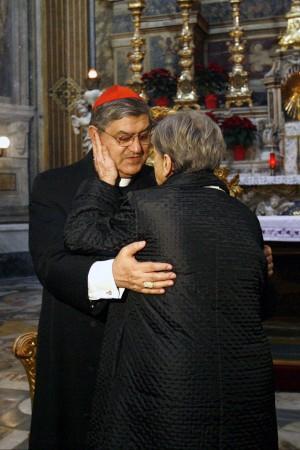 Si è svolto nel nome di Totò il giubileo degli artisti di Napoli.  All iniziativa 3e2fac3421bb